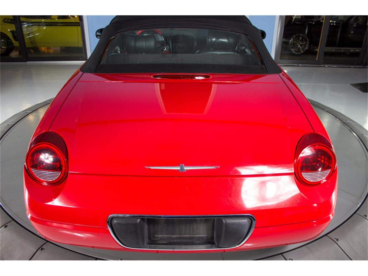 Large Picture of 2002 Thunderbird located in Florida - $14,997.00 Offered by Skyway Classics - MZFZ