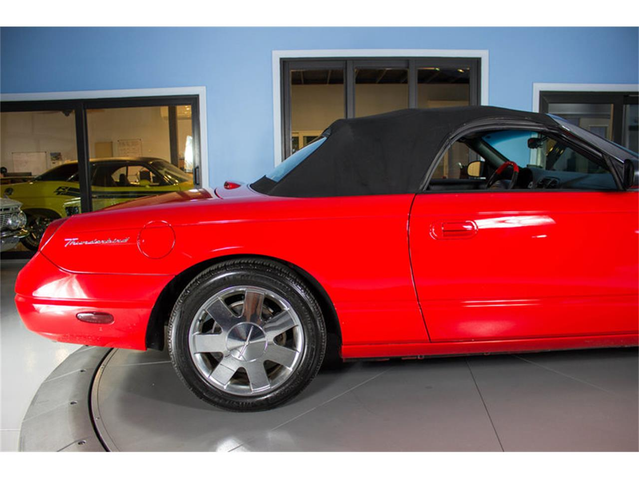 Large Picture of 2002 Thunderbird Offered by Skyway Classics - MZFZ