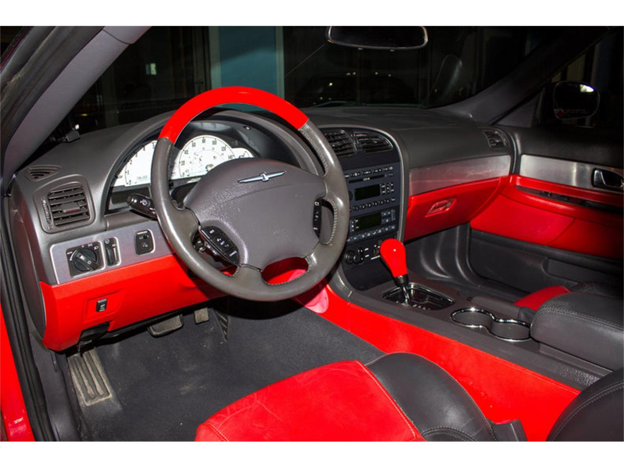 Large Picture of 2002 Ford Thunderbird - $14,997.00 - MZFZ