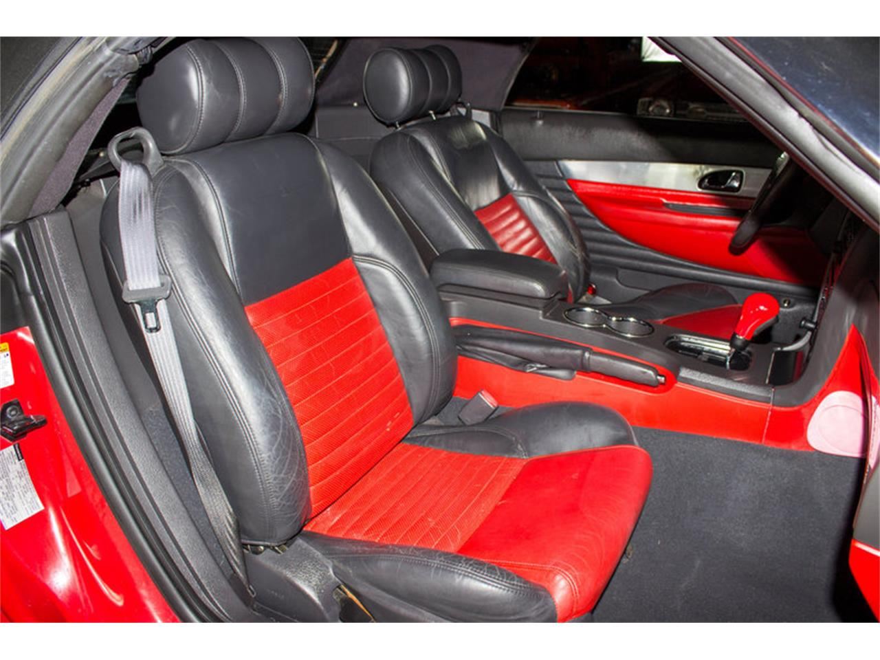 Large Picture of 2002 Ford Thunderbird located in Palmetto Florida Offered by Skyway Classics - MZFZ