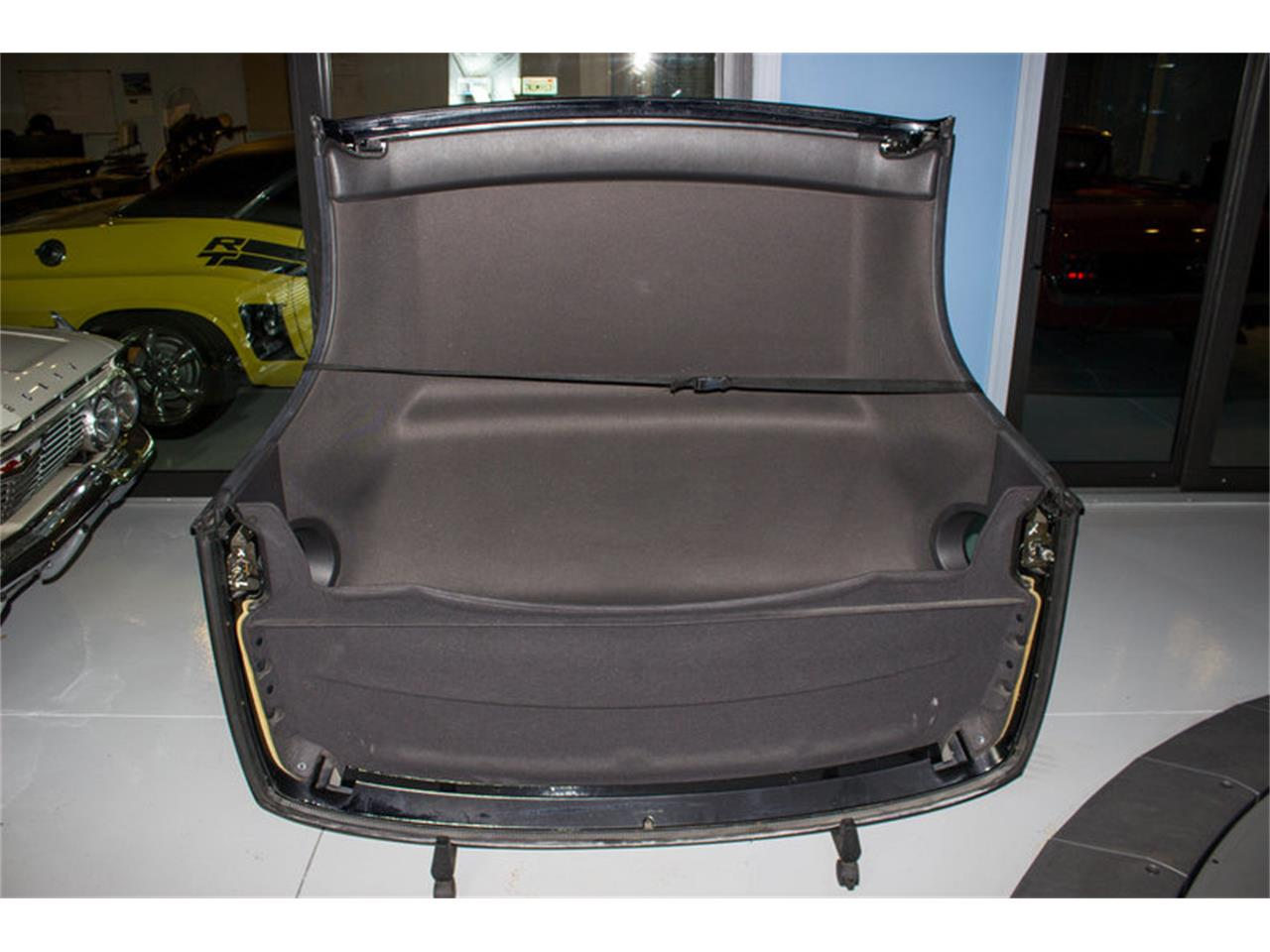 Large Picture of 2002 Thunderbird located in Palmetto Florida - $14,997.00 - MZFZ