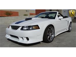 Picture of 2002 Mustang located in Deer Valley Arizona - $31,995.00 Offered by Gateway Classic Cars - Scottsdale - MZG0