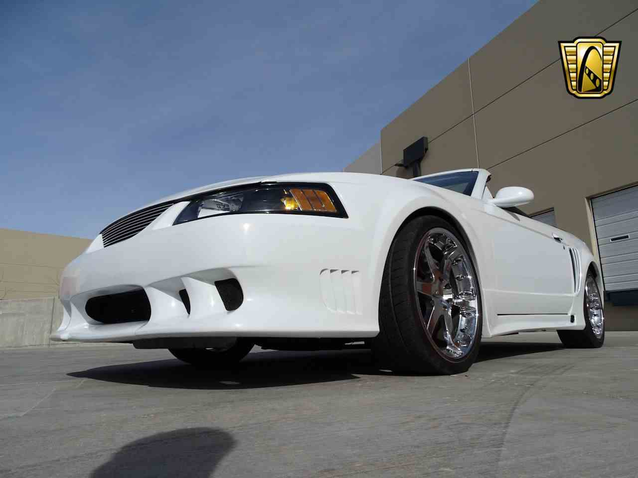 Large Picture of 2002 Ford Mustang located in Deer Valley Arizona - $34,995.00 - MZG0