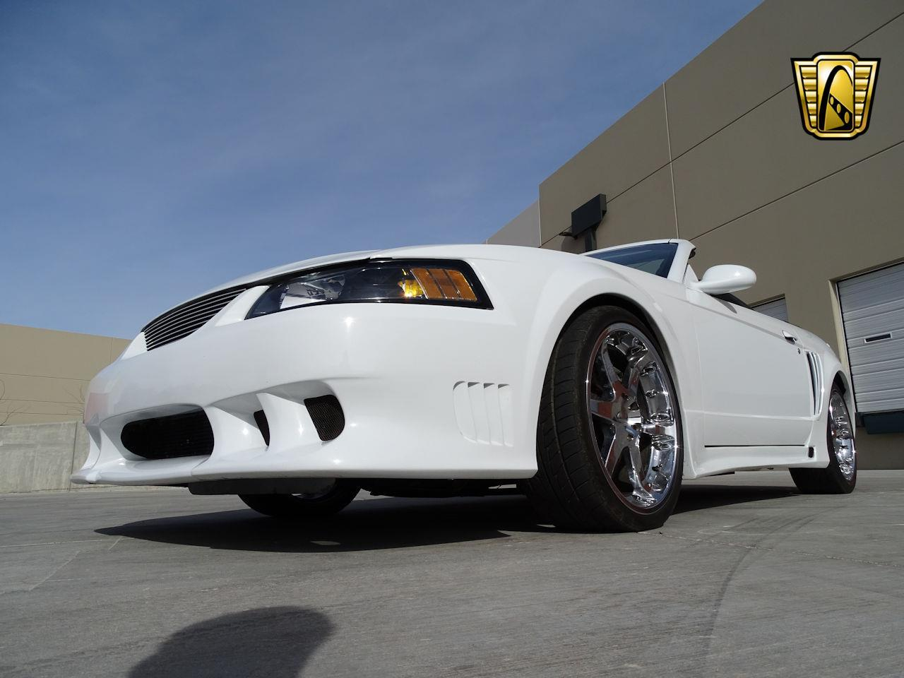 Large Picture of '02 Ford Mustang located in Deer Valley Arizona - MZG0
