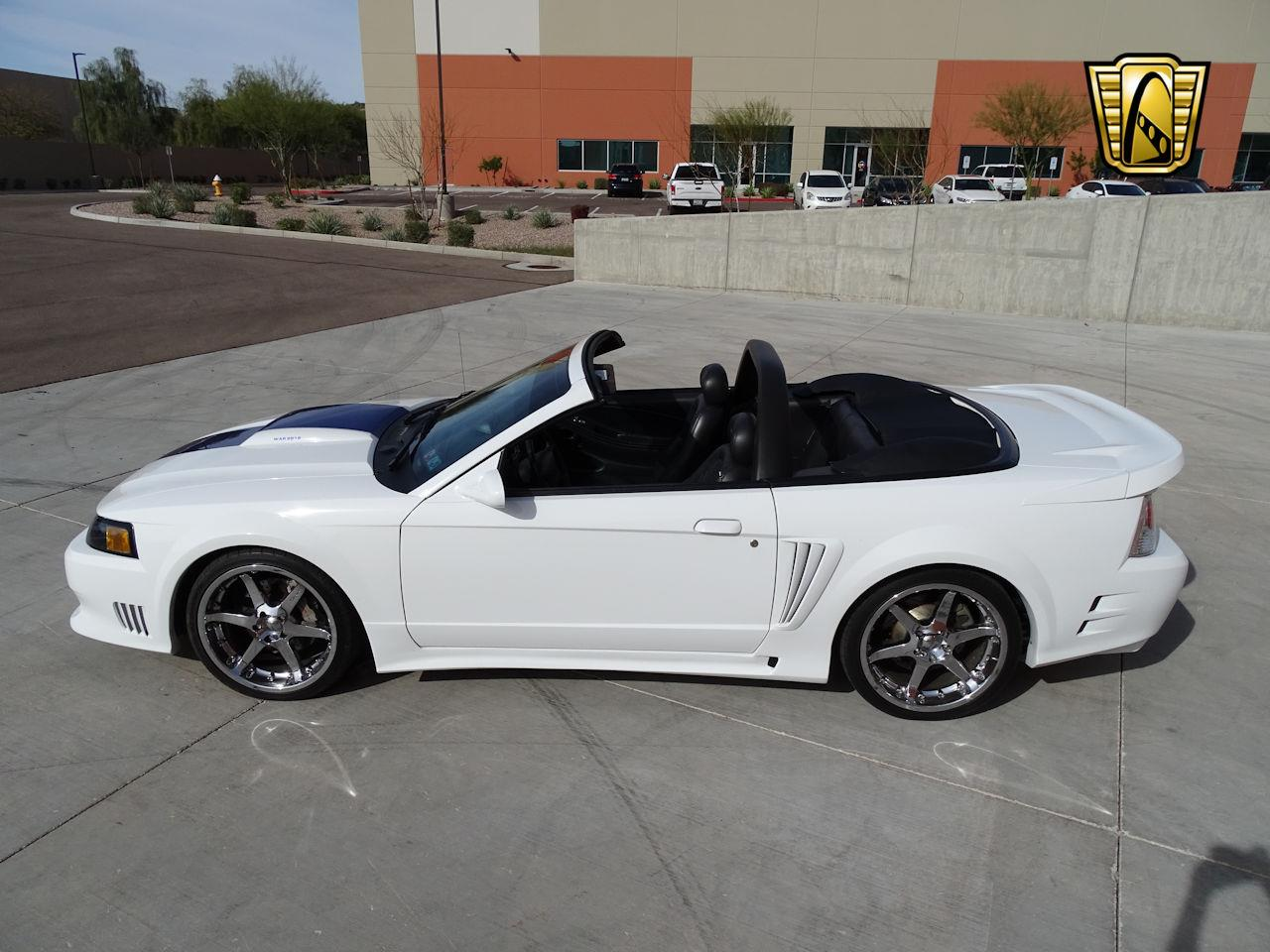 Large Picture of 2002 Mustang - $31,995.00 Offered by Gateway Classic Cars - Scottsdale - MZG0