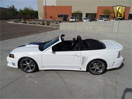 Picture of 2002 Mustang Offered by Gateway Classic Cars - Scottsdale - MZG0