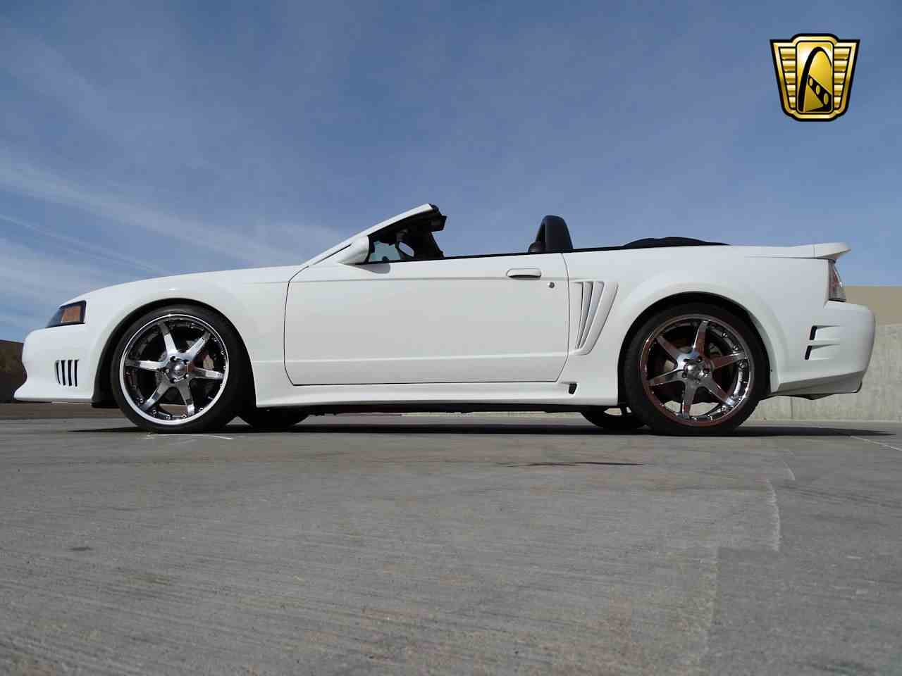 Large Picture of '02 Ford Mustang located in Deer Valley Arizona - $34,995.00 Offered by Gateway Classic Cars - Scottsdale - MZG0