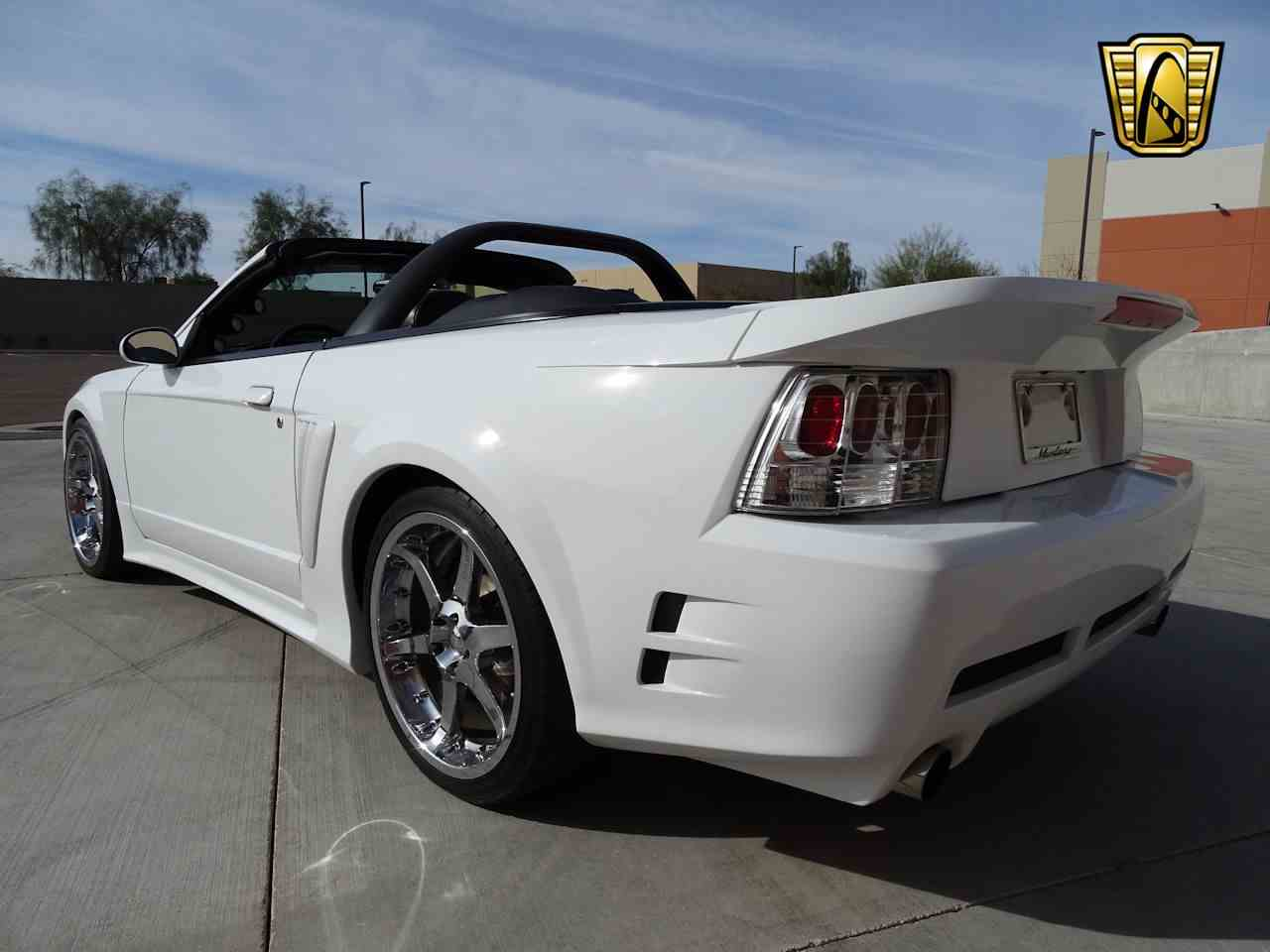 Large Picture of 2002 Ford Mustang located in Deer Valley Arizona - MZG0