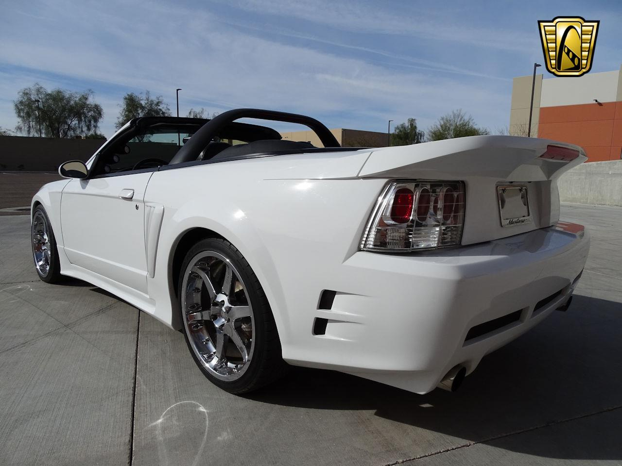 Large Picture of 2002 Ford Mustang located in Arizona Offered by Gateway Classic Cars - Scottsdale - MZG0