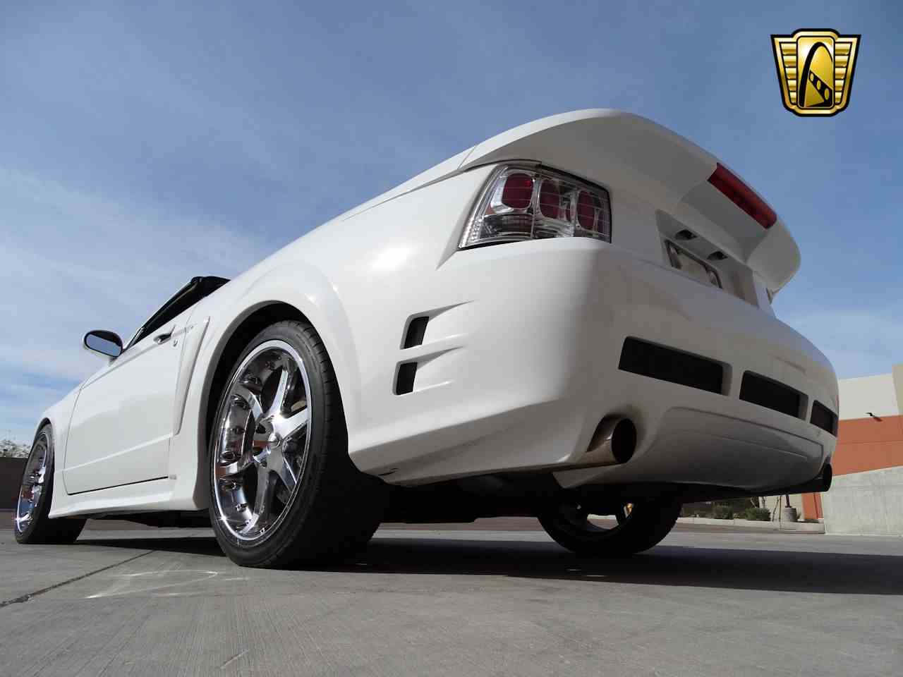Large Picture of '02 Mustang - $34,995.00 Offered by Gateway Classic Cars - Scottsdale - MZG0