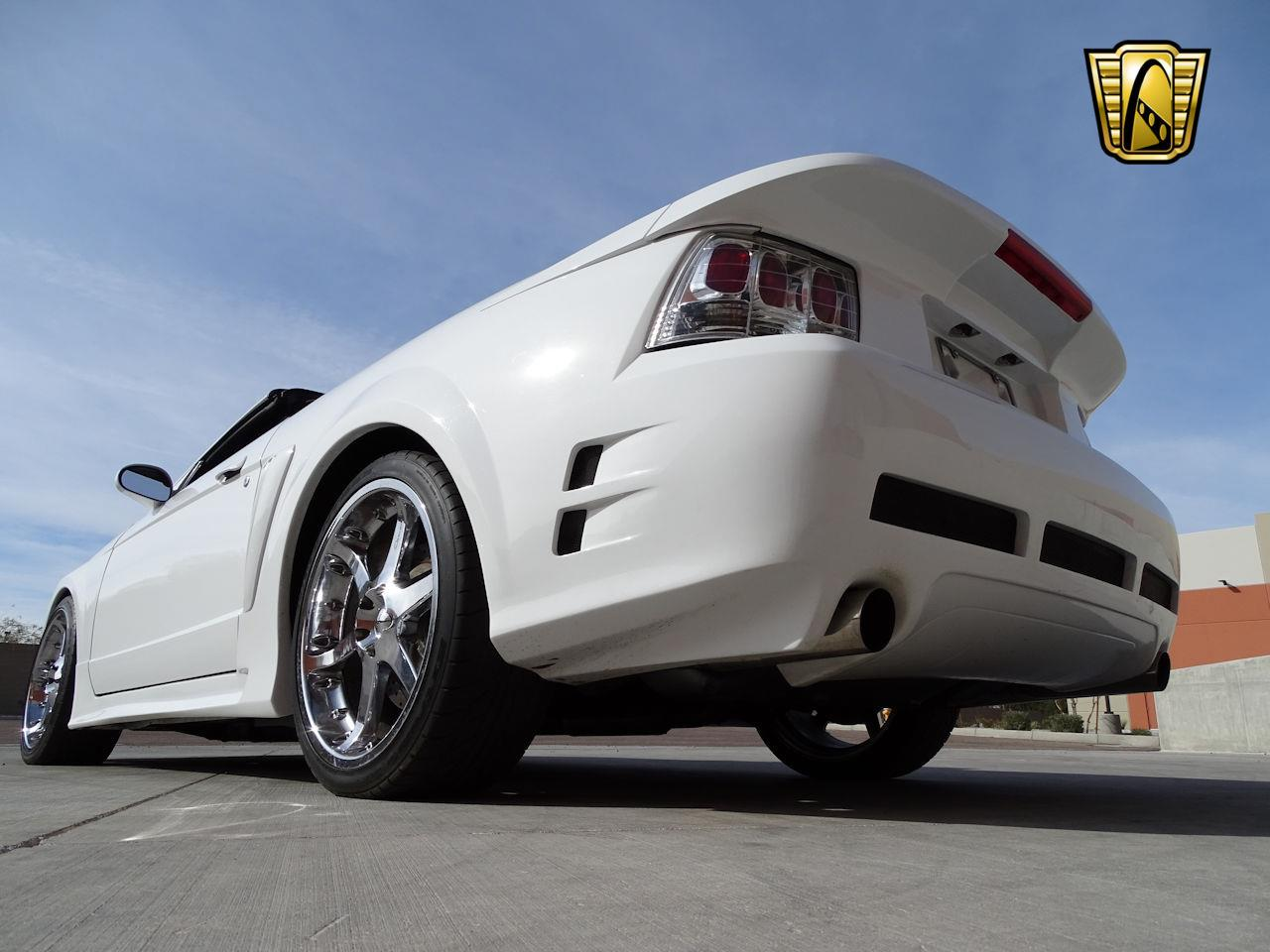 Large Picture of '02 Ford Mustang Offered by Gateway Classic Cars - Scottsdale - MZG0