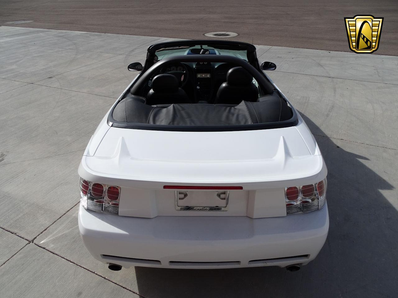 Large Picture of 2002 Ford Mustang located in Arizona - $31,995.00 - MZG0