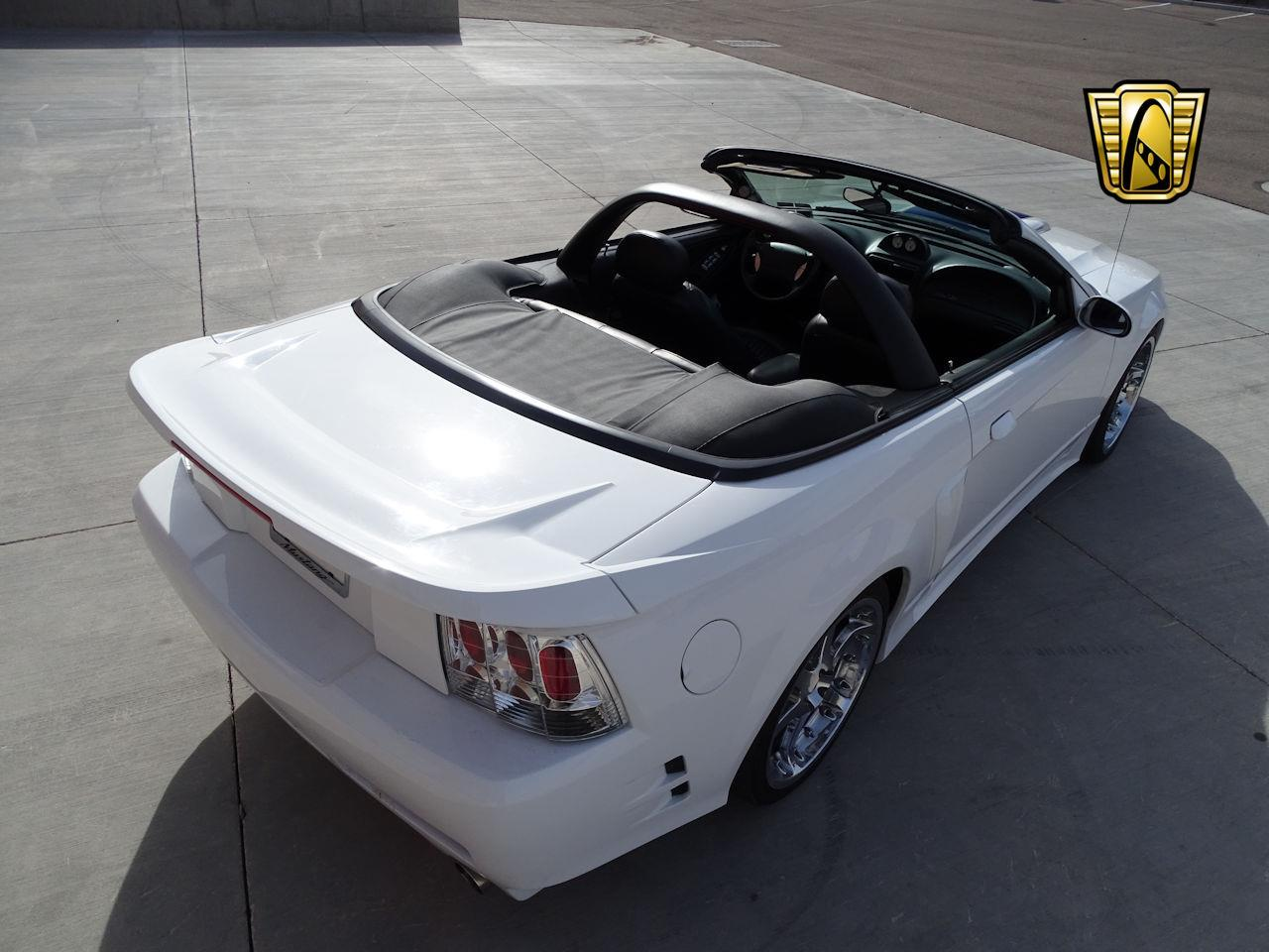 Large Picture of 2002 Ford Mustang - $31,995.00 Offered by Gateway Classic Cars - Scottsdale - MZG0