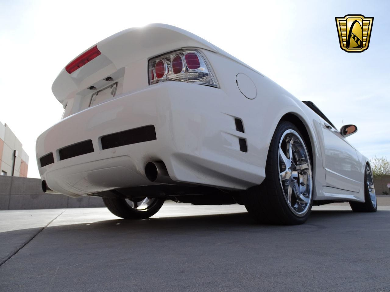 Large Picture of '02 Mustang located in Arizona Offered by Gateway Classic Cars - Scottsdale - MZG0