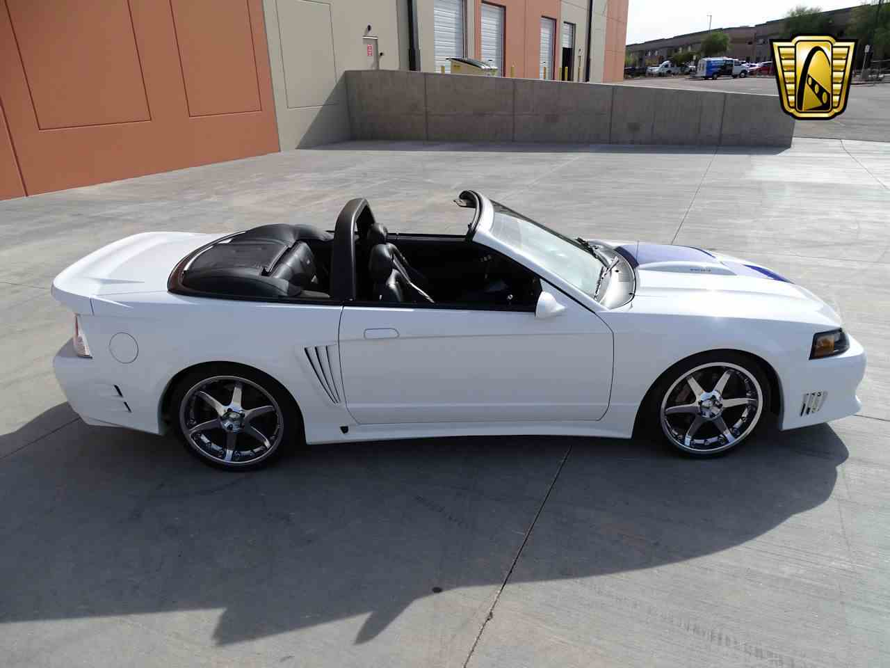 Large Picture of 2002 Ford Mustang located in Arizona - MZG0