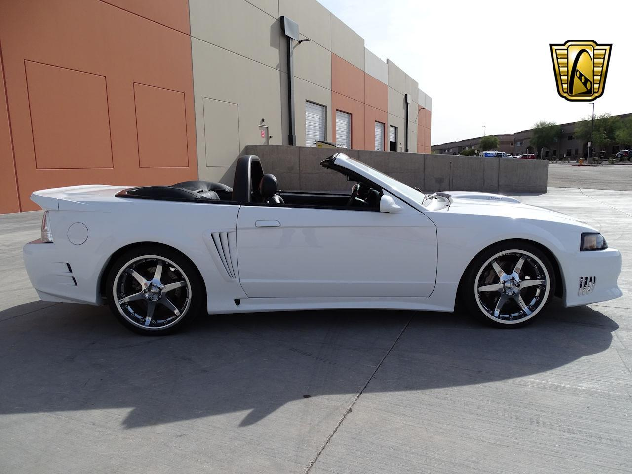 Large Picture of 2002 Mustang located in Deer Valley Arizona - MZG0