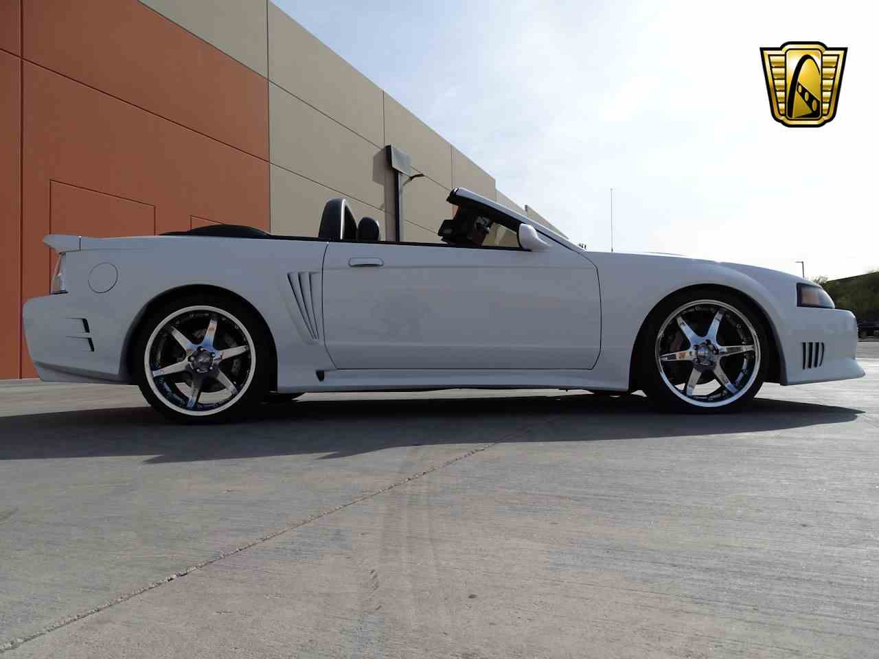 Large Picture of 2002 Mustang located in Arizona - $34,995.00 - MZG0