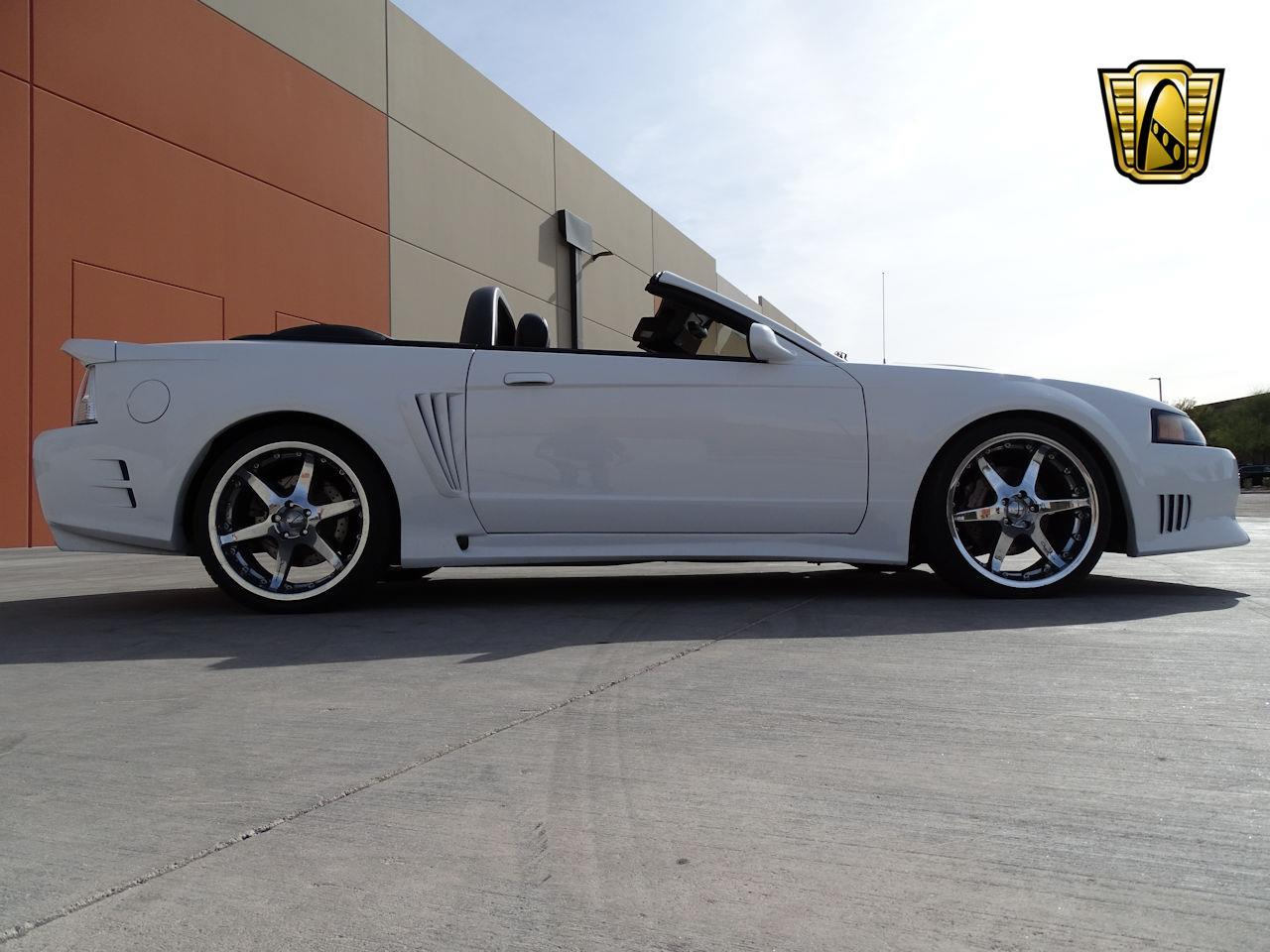 Large Picture of '02 Ford Mustang located in Deer Valley Arizona - $31,995.00 - MZG0