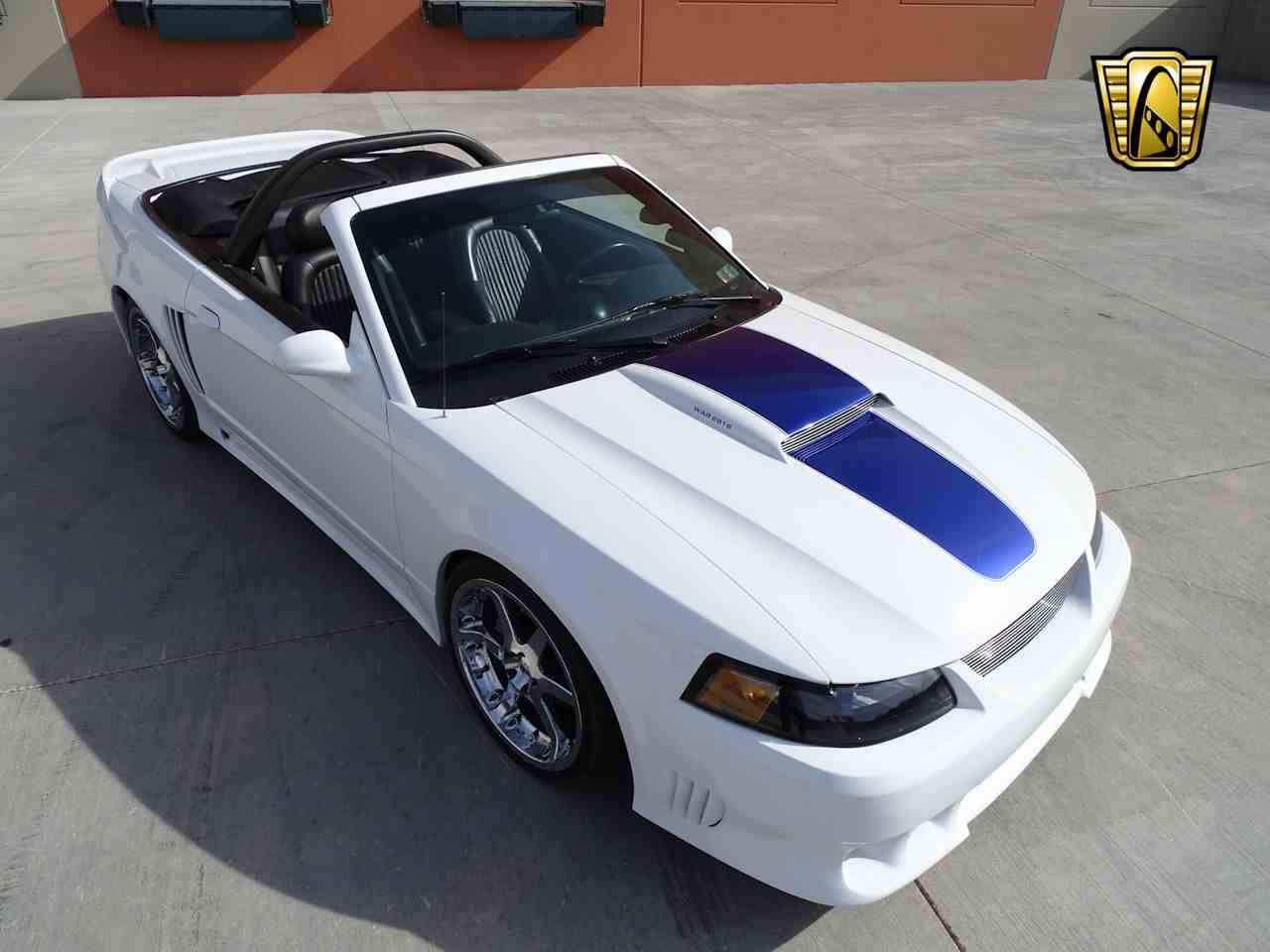 Large Picture of '02 Ford Mustang located in Deer Valley Arizona Offered by Gateway Classic Cars - Scottsdale - MZG0