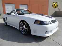 Picture of 2002 Ford Mustang - $34,995.00 Offered by Gateway Classic Cars - Scottsdale - MZG0