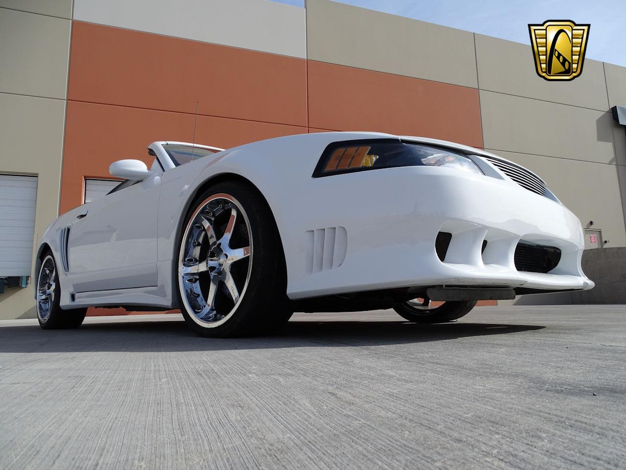 Large Picture of 2002 Ford Mustang Offered by Gateway Classic Cars - Scottsdale - MZG0