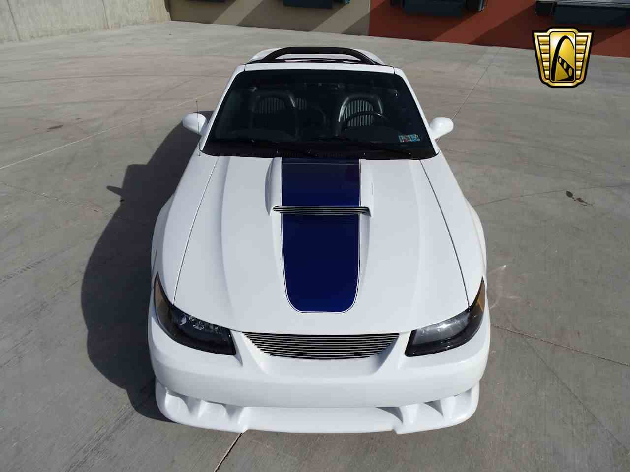 Large Picture of 2002 Mustang - $34,995.00 Offered by Gateway Classic Cars - Scottsdale - MZG0