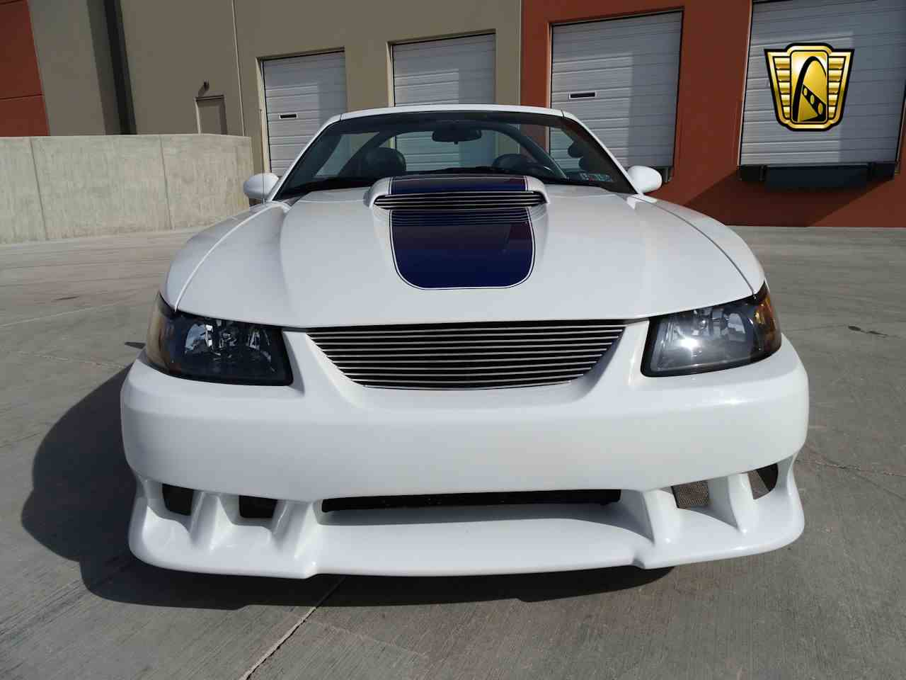 Large Picture of '02 Ford Mustang - $34,995.00 Offered by Gateway Classic Cars - Scottsdale - MZG0
