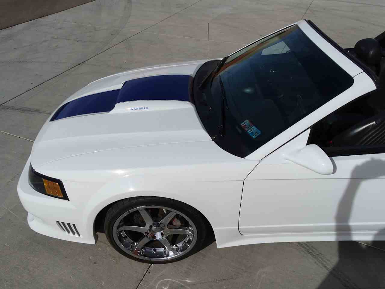 Large Picture of '02 Ford Mustang located in Arizona - $34,995.00 - MZG0