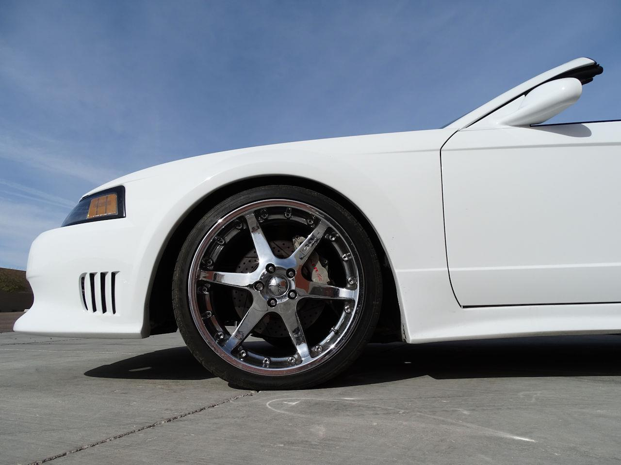 Large Picture of 2002 Mustang Offered by Gateway Classic Cars - Scottsdale - MZG0