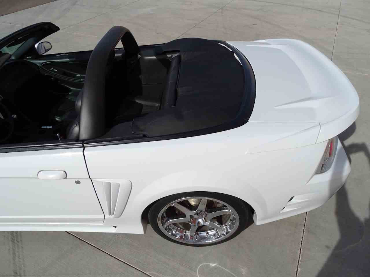 Large Picture of 2002 Mustang located in Arizona - MZG0