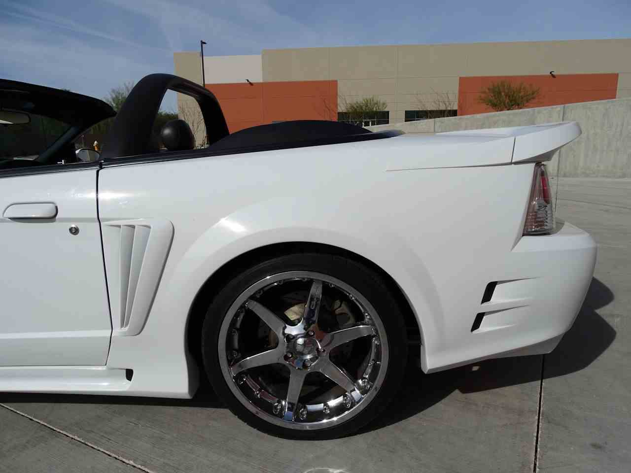Large Picture of 2002 Ford Mustang - $34,995.00 - MZG0