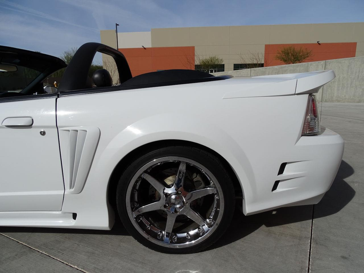 Large Picture of '02 Ford Mustang located in Arizona - $31,995.00 - MZG0