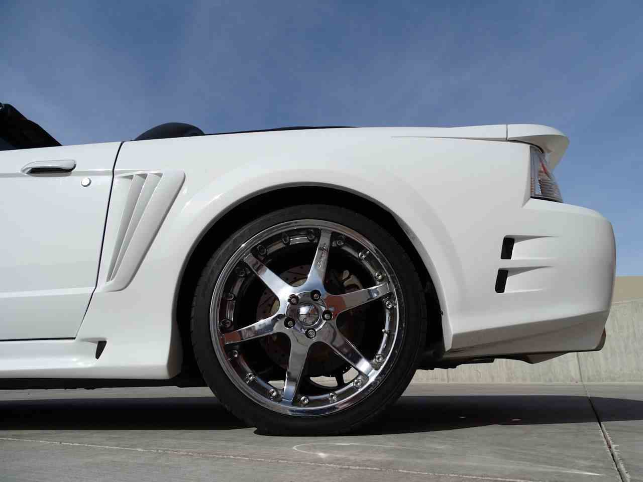 Large Picture of '02 Mustang - $34,995.00 - MZG0