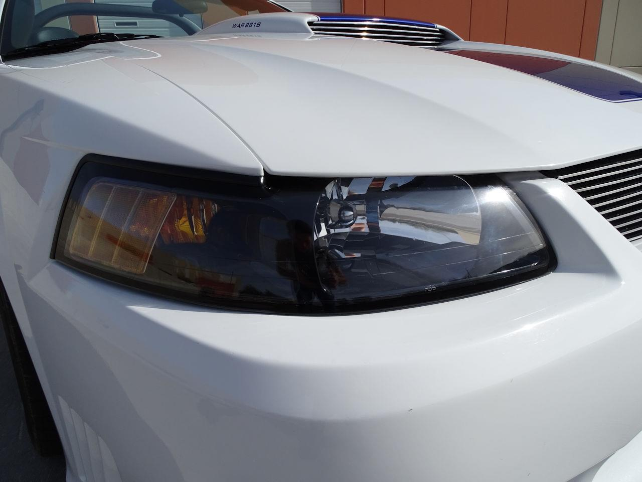 Large Picture of '02 Mustang - $31,995.00 Offered by Gateway Classic Cars - Scottsdale - MZG0