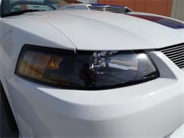 Picture of 2002 Ford Mustang located in Deer Valley Arizona - $31,995.00 - MZG0