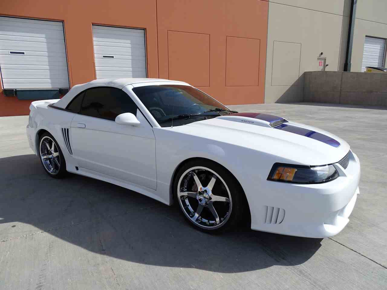 Large Picture of 2002 Ford Mustang - $34,995.00 Offered by Gateway Classic Cars - Scottsdale - MZG0