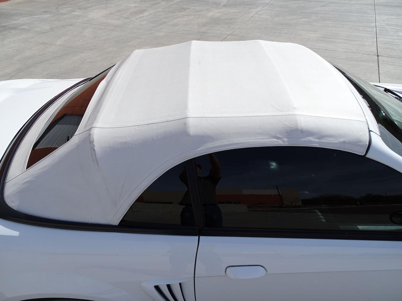 Large Picture of '02 Mustang located in Arizona - MZG0