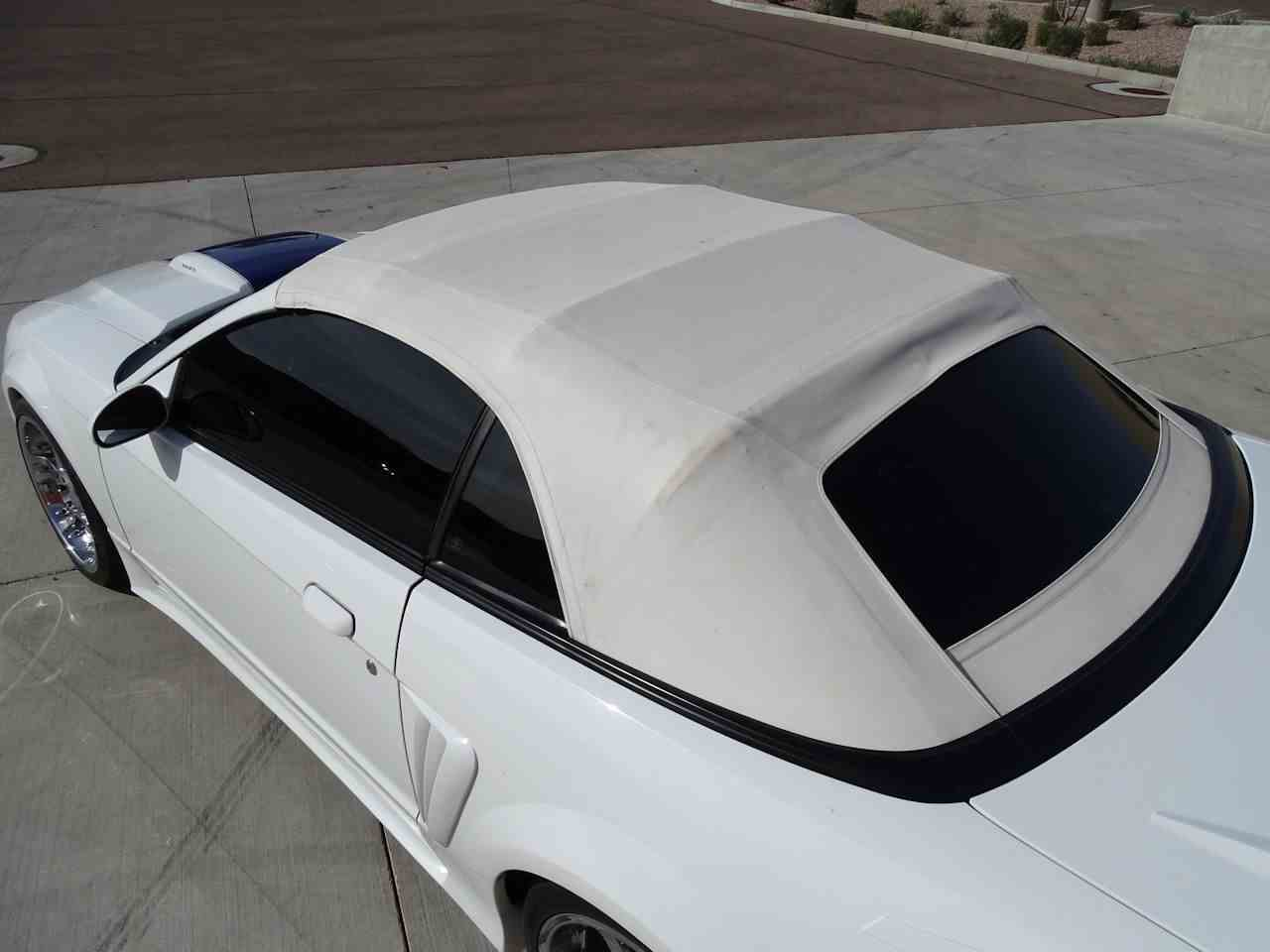 Large Picture of 2002 Mustang located in Arizona - $34,995.00 Offered by Gateway Classic Cars - Scottsdale - MZG0