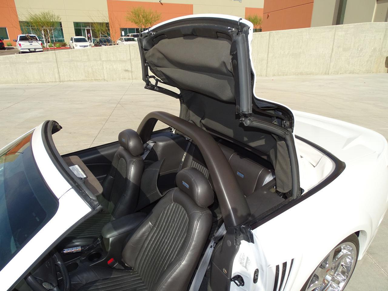 Large Picture of '02 Mustang Offered by Gateway Classic Cars - Scottsdale - MZG0
