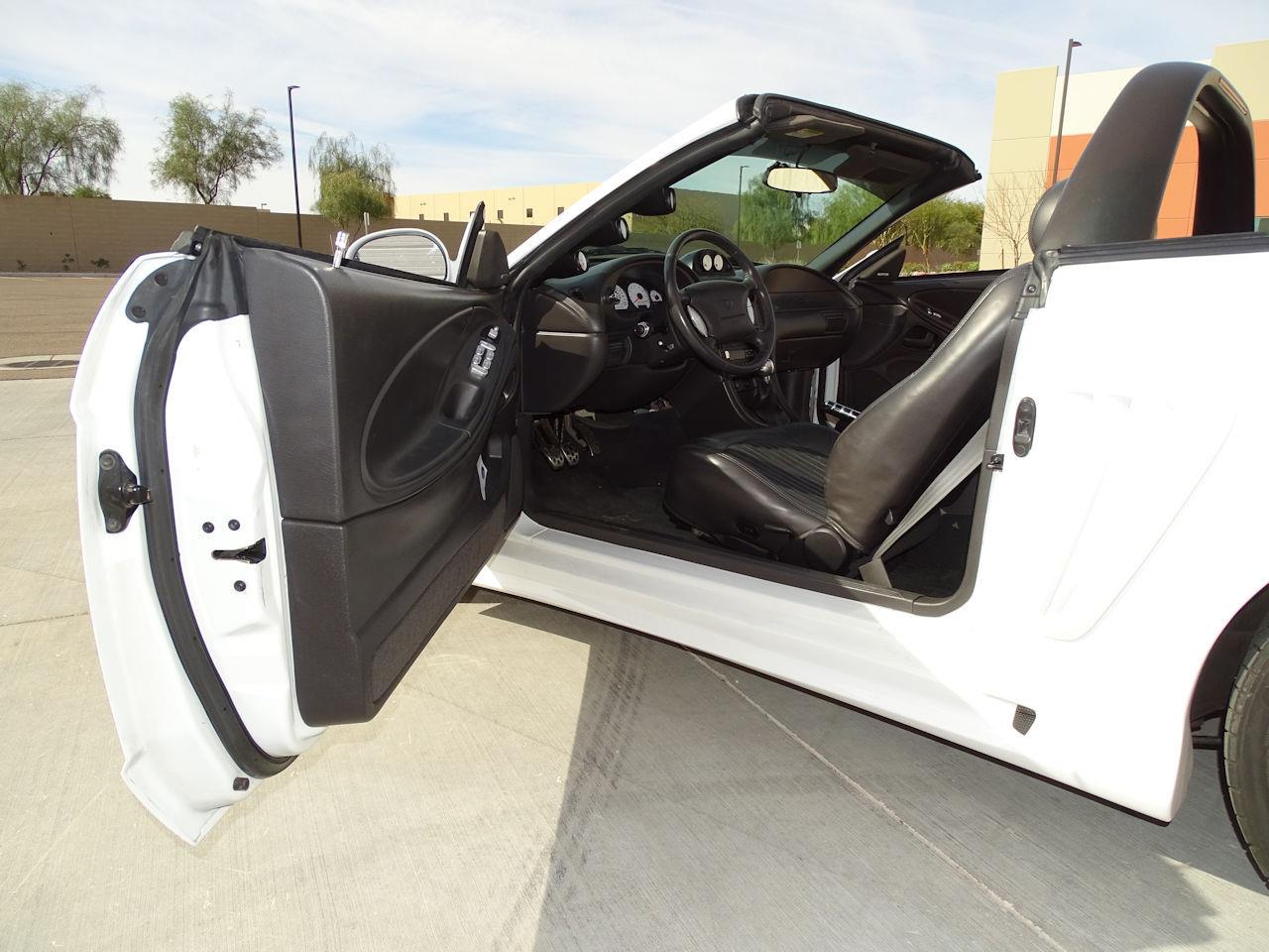 Large Picture of 2002 Mustang located in Arizona - $31,995.00 - MZG0