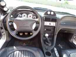 Picture of '02 Ford Mustang located in Deer Valley Arizona Offered by Gateway Classic Cars - Scottsdale - MZG0