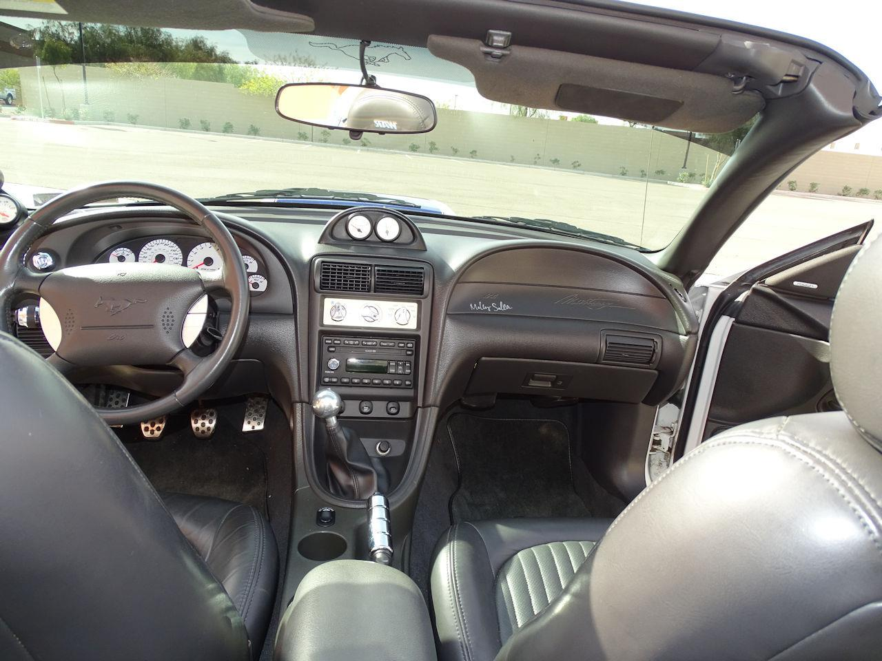 Large Picture of '02 Ford Mustang - $31,995.00 - MZG0