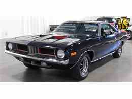 Picture of '72 Barracuda Offered by Gateway Classic Cars - Atlanta - MZG1