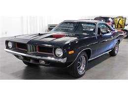 Picture of Classic '72 Barracuda - $44,995.00 Offered by Gateway Classic Cars - Atlanta - MZG1