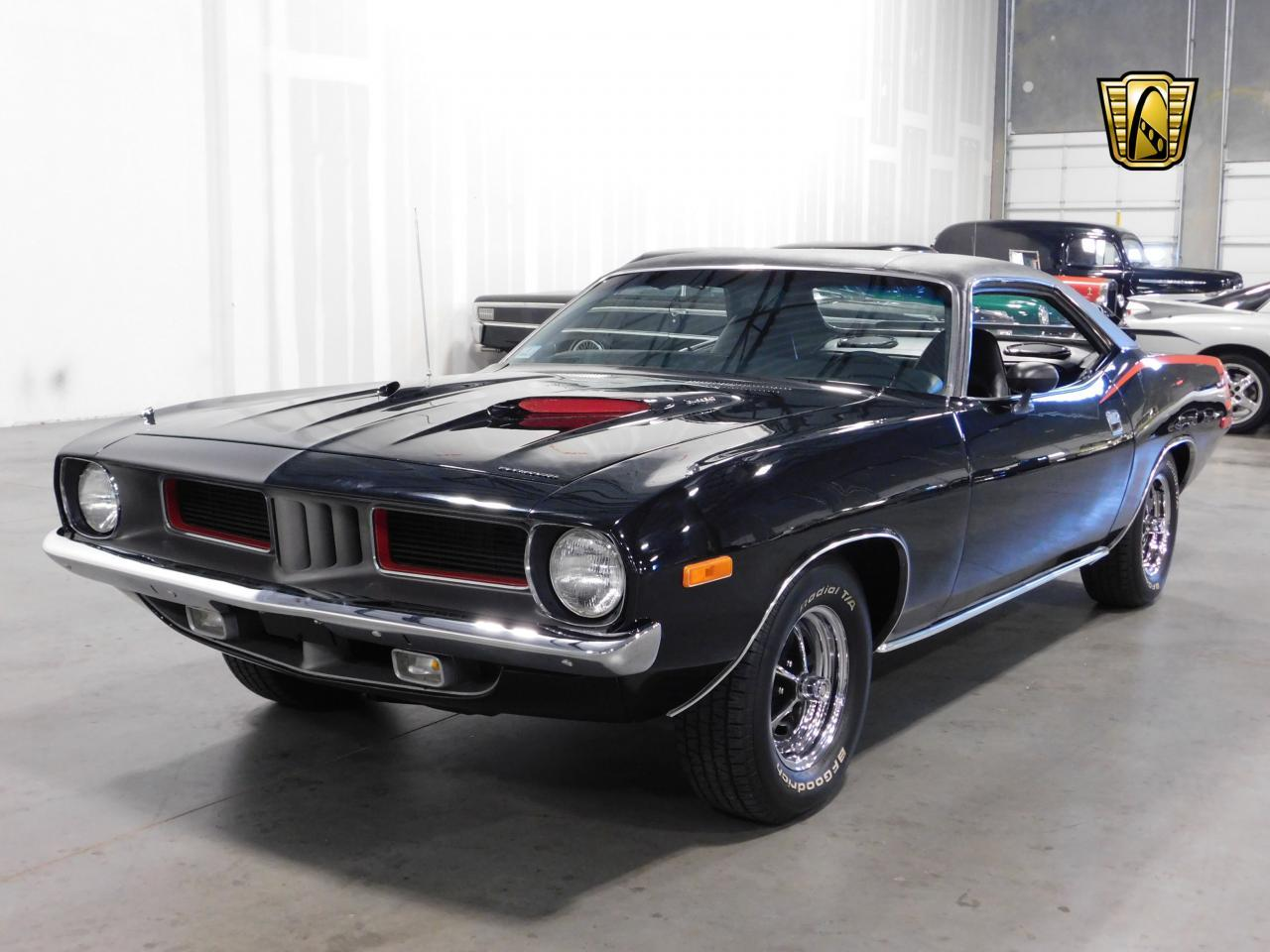 Large Picture of 1972 Barracuda located in Alpharetta Georgia - MZG1