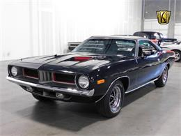 Picture of 1972 Barracuda - $44,995.00 - MZG1