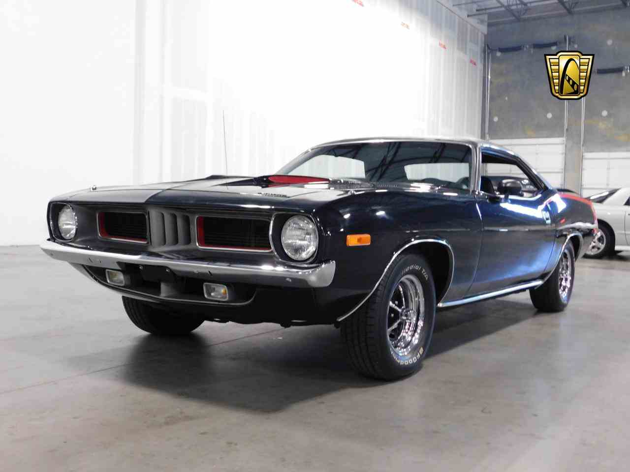 Large Picture of Classic 1972 Barracuda located in Georgia - $44,995.00 Offered by Gateway Classic Cars - Atlanta - MZG1