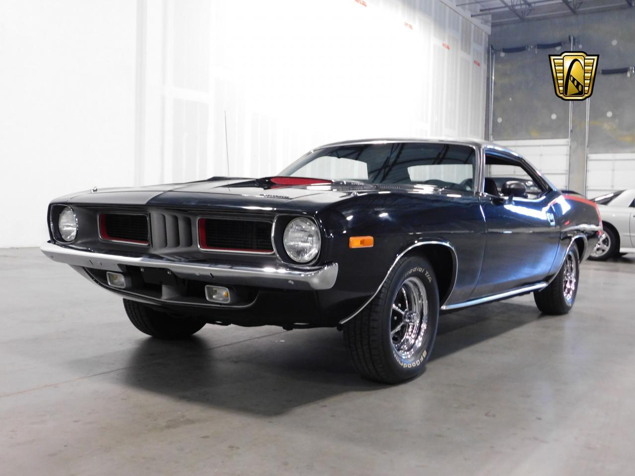 Large Picture of Classic '72 Barracuda - $44,995.00 Offered by Gateway Classic Cars - Atlanta - MZG1