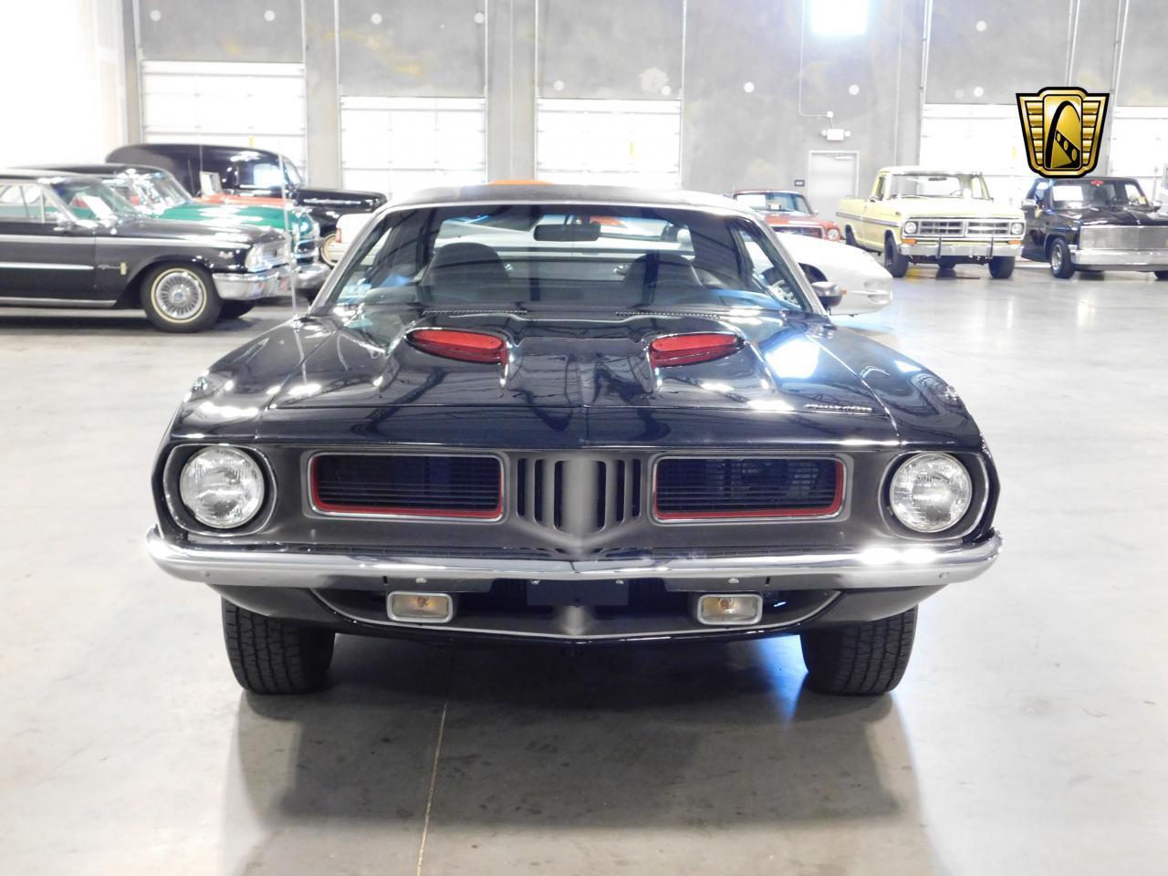 Large Picture of Classic 1972 Barracuda Offered by Gateway Classic Cars - Atlanta - MZG1