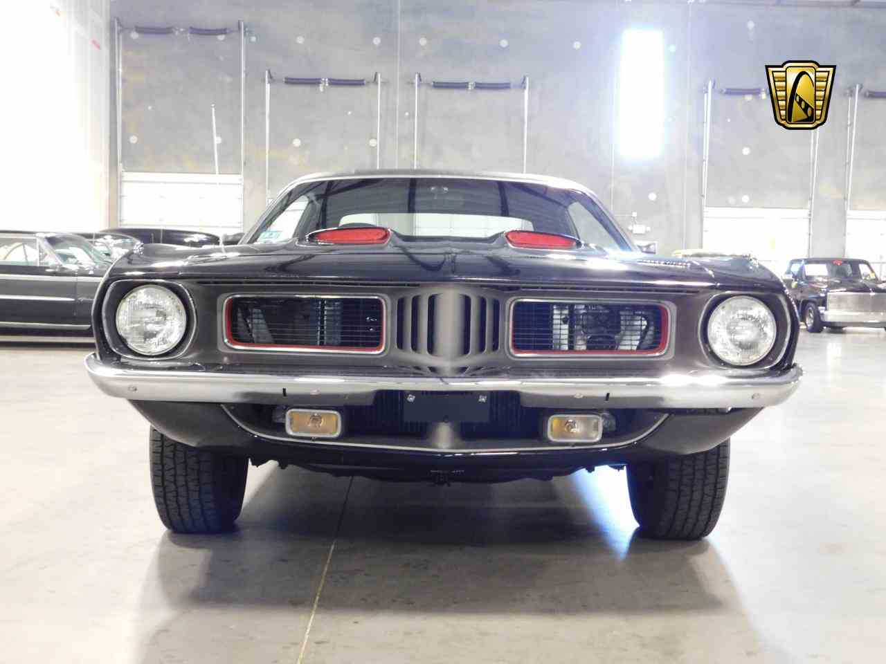 Large Picture of 1972 Plymouth Barracuda located in Alpharetta Georgia - $44,995.00 Offered by Gateway Classic Cars - Atlanta - MZG1